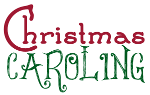 Pizza Party/Christmas Caroling/Service Project @ Bridgewater Retirement Community Chapel