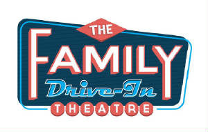 Drive-In Movies @ Family Drive-In