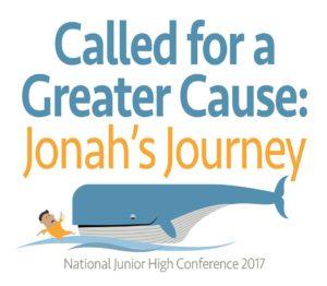 National Jr. High Conference @ Elizabethtown College