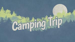 Sr. High Camping Trip! @ Shenandoah River State Park